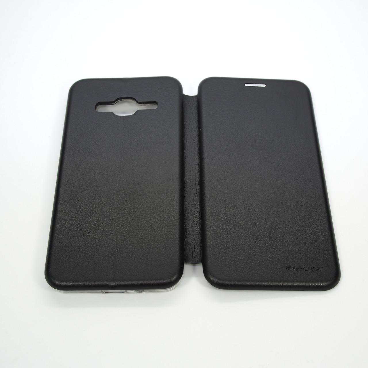 Чехлы для Galaxy J Series (остальные модели) G-Case Samsung J320 black J3 (J337) 2018