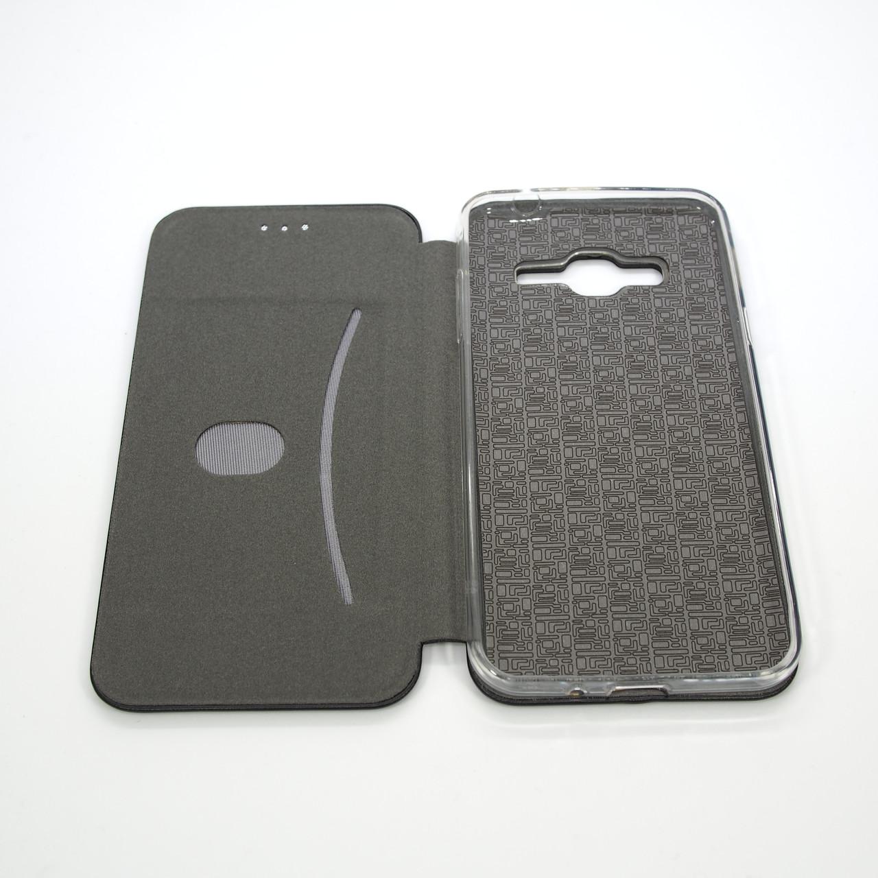Чехлы для Galaxy J Series (остальные модели) G-Case Samsung J320 black J3 (J337) 2018 Для телефона