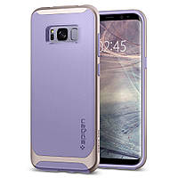 Чехол Spigen для Samsung S8 Plus Neo Hybrid, Violet, фото 1
