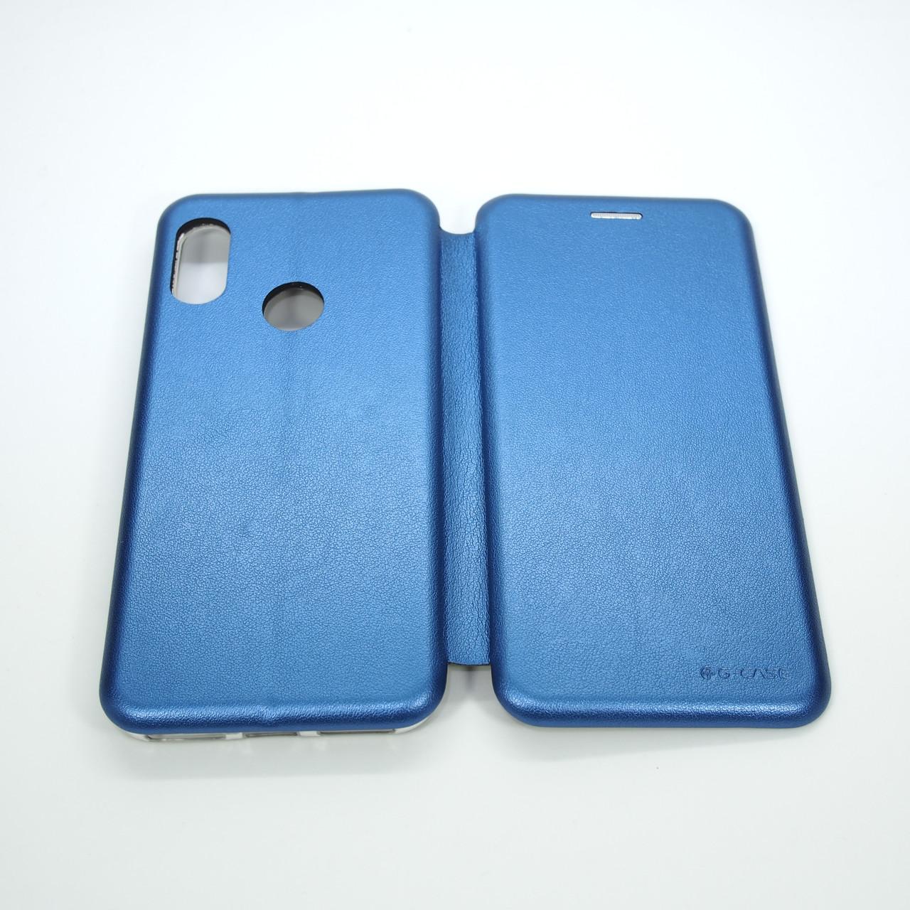 G-Case Xiaomi redmi 6 Pro blue Mi A2 Lite Redmi