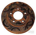 Тормозной диск для SsangYong Rexton 2006-2012 4144109100, 4144109110, 4144109111