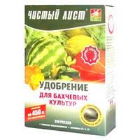 """Удобрение """"чистый лист"""" для бахчевых, 300г, фото 1"""