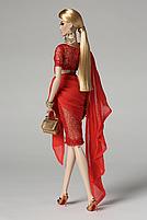 Коллекционная кукла Integrity Toys 2018 Fashion Royalty Tatyana Alexandrova - Goddess, фото 2