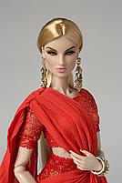Колекційна лялька Integrity Toys 2018 Fashion Royalty Tatyana Alexandrova - Goddess, фото 3
