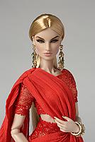 Коллекционная кукла Integrity Toys 2018 Fashion Royalty Tatyana Alexandrova - Goddess, фото 3