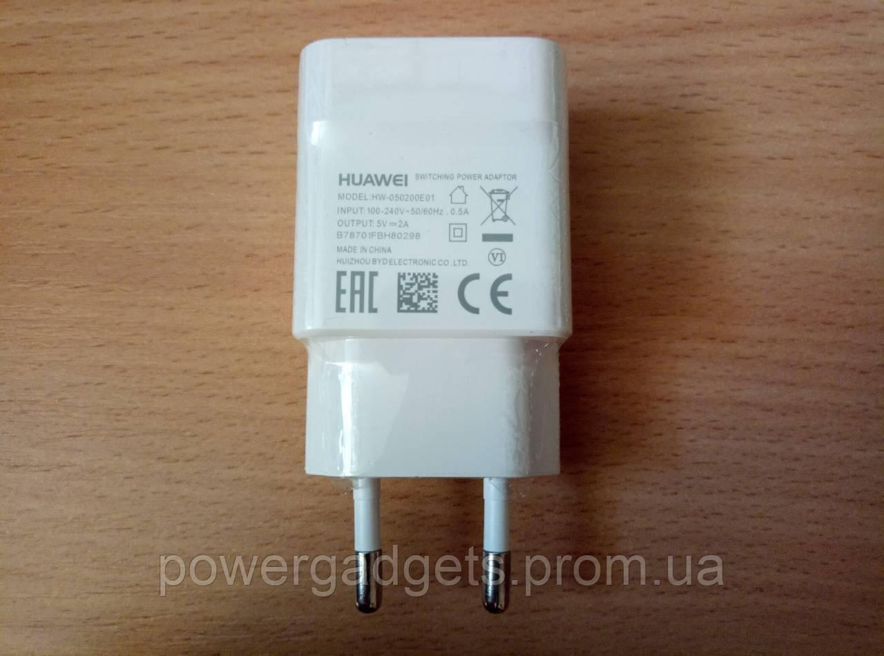 Сетевая зарядка Huawei 5V 2A оригинал