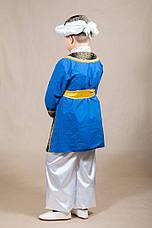 Костюм Султан 6,7,8,9,10,11 лет Детский новогодний карнавальный маскарадный костюм для мальчиков 344, фото 3