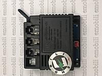 Плата/ блок управления/ контролер 2.4G, для детского электромобиля Mercedes SL500