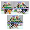 """Набор животных A151CDS-DB """"Farm animals"""", 11 см, 12 шт. в упаковке (Y)"""
