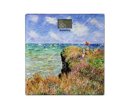 Весы напольные Grunhelm BES-Monet, фото 2