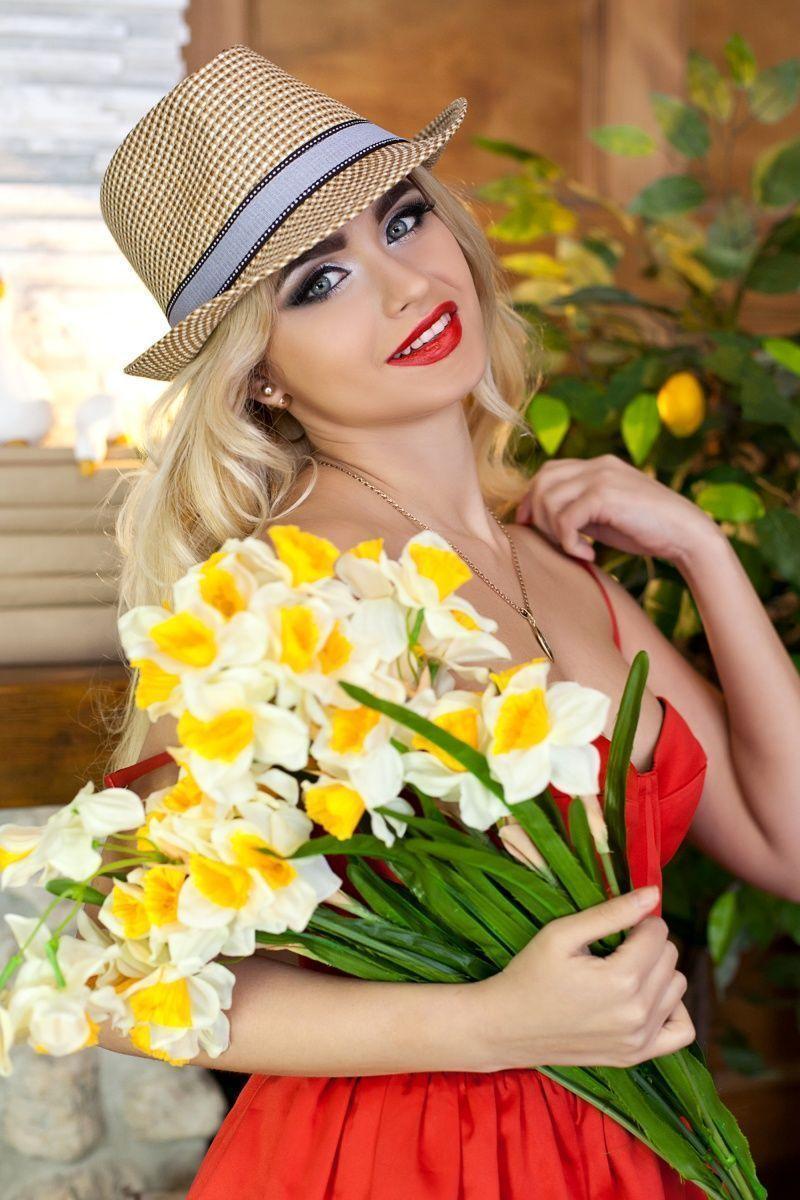 Соломенная шляпа-федора «Луиза» (темно-бежевый)