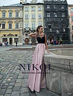 Вечернее, выпускное платье 13-79