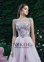 Вечернее, выпускное платье 1502