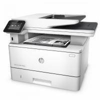 МФУ А4 ч/б HP LJ Pro M426fdn (F6W14A)