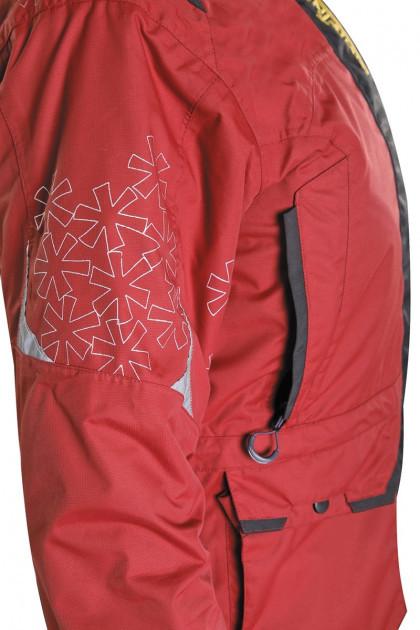 Костюм женский  зимний  Norfin LADY (красный) -30 ° / 6000мм -XL