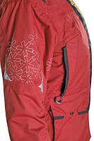 Костюм женский  зимний  Norfin LADY (красный) -30 ° / 6000мм -XL, фото 1