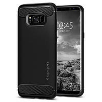 Чехол Spigen для Samsung S8 Rugged Armor (565CS21609), фото 1