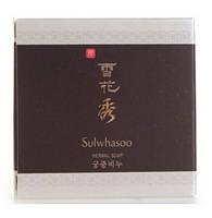 Мыло люкс- бренда Sulwhasoo herbal soap 70г, фото 1