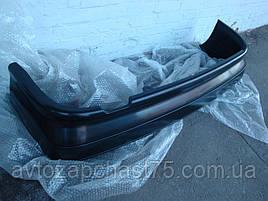Бампер Ваз 2114, Ваз 2113 задний (жёсткий) производство Пластик