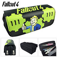 Пенал органайзер Fallout 4 Фаллаут 4  F50.08