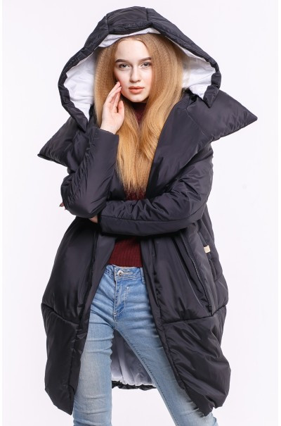 Зимова куртка Red and Dog Penguin Black  продажа 0b76e7bd4419f