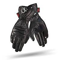 Мотоперчатки жіночі Shima Caldera Black