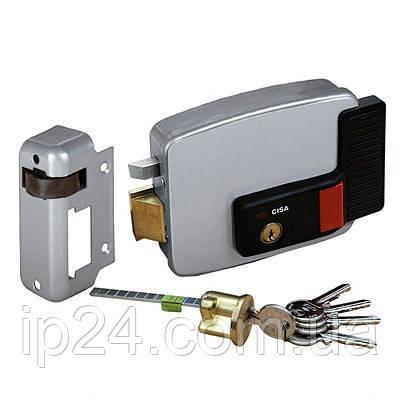 Электромеханический замок CISA, 11.630-50-1,2