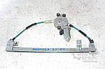 Стеклоподъемник для Fiat Multipla 1999-2001