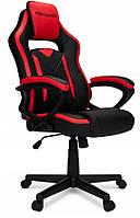 Кресло компьютерное игровое спортивное PRO-GAMER HAWK НАЛИЧИЕ НАЛОЖКА