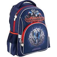 Рюкзак школьный 513 Transformers TF18-513S