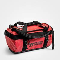 Спортивна сумка Better Bodies Duffel Bag, Bright Red, фото 1