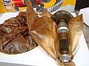 Главная пара Газ 31105, 3110, 3102 (скоростная, мелкий шлиц) 12х43 (производитель ГАЗ, Россия), фото 3