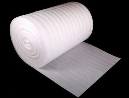 Звукоизоляционная подложка под напольные покрытия
