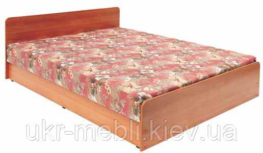 Кровать двуспальная Бусол, Даниро