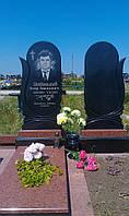 """Памятник """"Кристал"""""""
