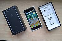 Apple Iphone 7 Plus32Gb Jet Black NeverlockОригинал!, фото 1