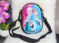"Дитяча каркасна сумка ""Frozen"""