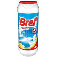 Порошок для чистки Bref с активным хлором Лимон 500 г (9000100245845)