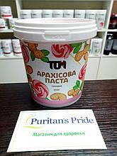 ТОМУ Арахісова паста солодка 500 г