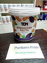 ТОМУ Арахісова паста з чорносливом 500 г