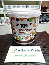 ТОМУ Арахісова паста з шматочками шоколаду 500г
