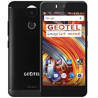 """Смартфон Geotel Amigo black черный (2SIM) 5,2"""" 3/32ГБ 5/13Мп 3G 4G оригинал Гарантия!"""