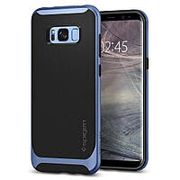 Чехол Spigen для Samsung S8 Neo Hybrid, Blue Coral (565CS21598), фото 1