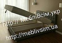 Кровать Камила, фото 1