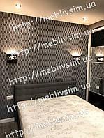 Кровать Камила с матрасом, фото 1