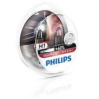 Philips VisionPlus (+60% света) - Лампочки автомобильные 1 шт.