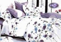 Набор постельного белья Cotton №9 Евростандарт