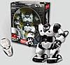 Радіокерований робот Roboactor