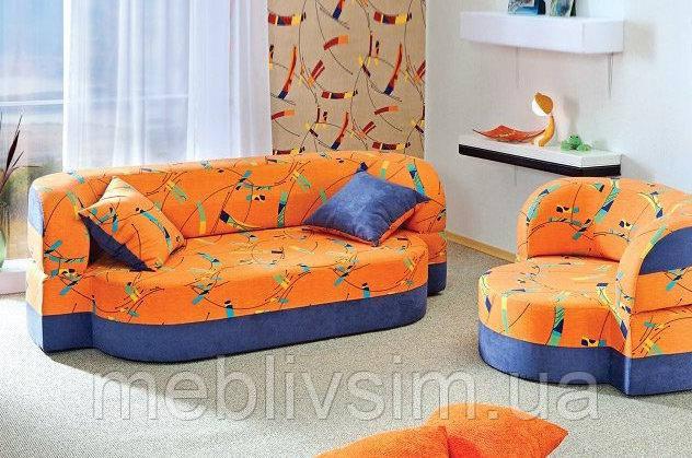 Бескаркасный диван Иванна 2, фото 1