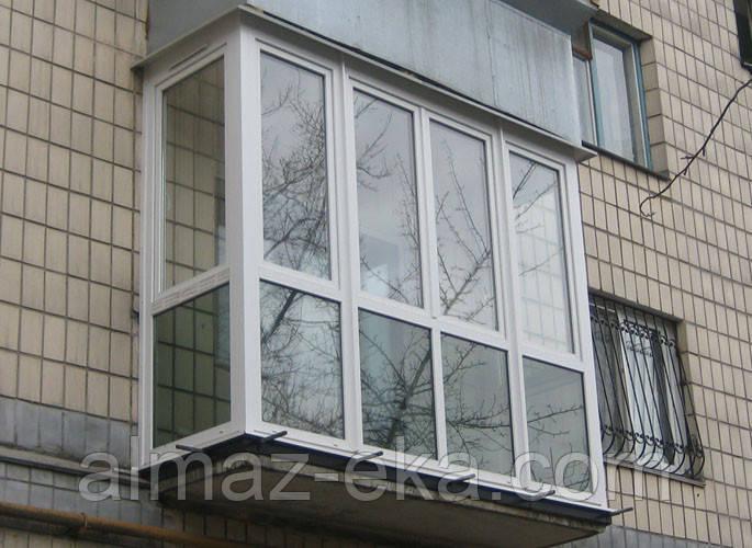 Алмазная резка,демонтаж балконных ограждений Харьков., фото 1